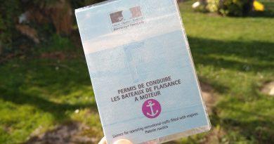 Documents obligatoires à fournir pour le Permis Côtier