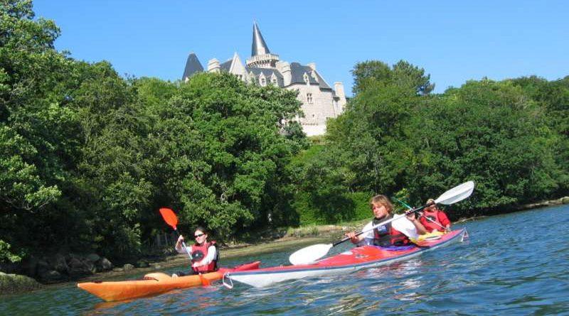Kayak & Stand up paddle